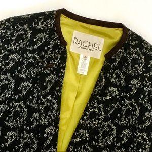 RACHEL Rachel Roy Jackets & Coats - RACHEL Rachel Roy Blazer Jacket